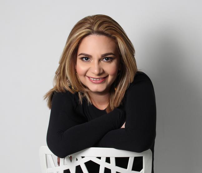 Blanca Carrero
