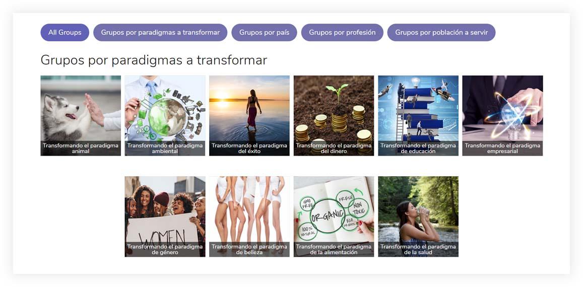 Membresia Graficos